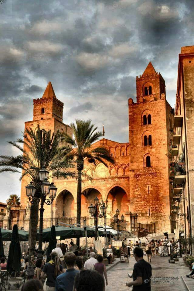 Cefalù - Sicilia - Italia
