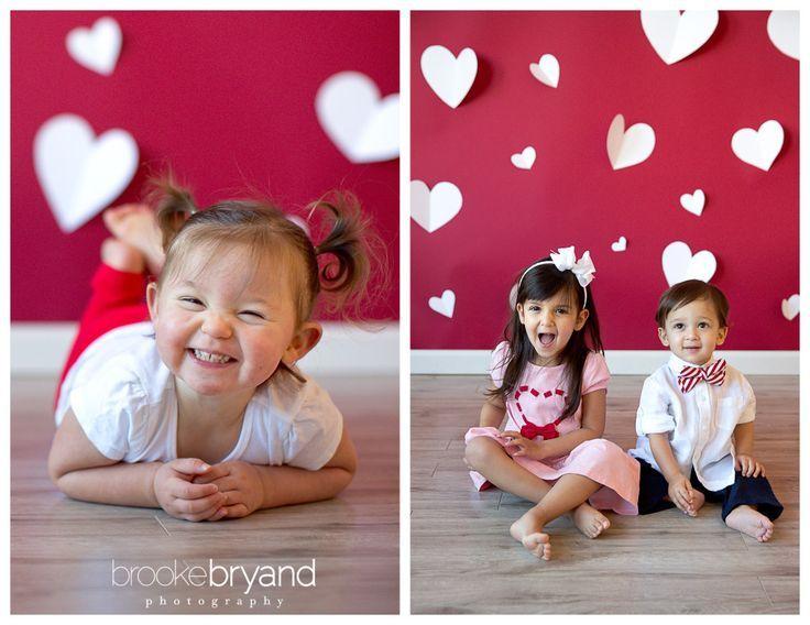 Fotoshoot met video tips voor Valentijn!