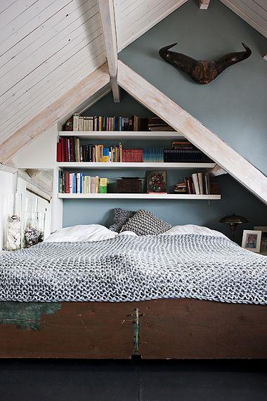 #Schlafzimmer 2018 35 Erstaunliche Kleine Raum Alkoven Betten  #Schlafzimmerlampen #interior #dekoration #bedroom #Moderneu2026 | SCHLAFZIMMER  Designs 2018 ...
