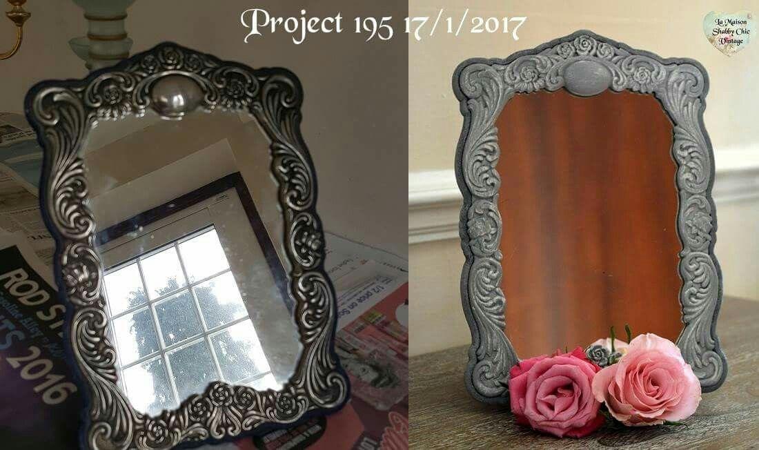 Project 195 17/1/2017 La Maison Shabby Chic Vintage Home Decor ...