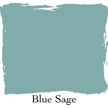 Powder River Paint Color Blue Sage Organic By Kaymountdesigns 33 00