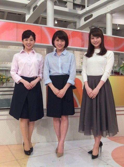2016/05/12 グッド!モーニング新3姉妹
