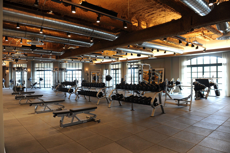 David barton gym fitness center pics gym interior gym design