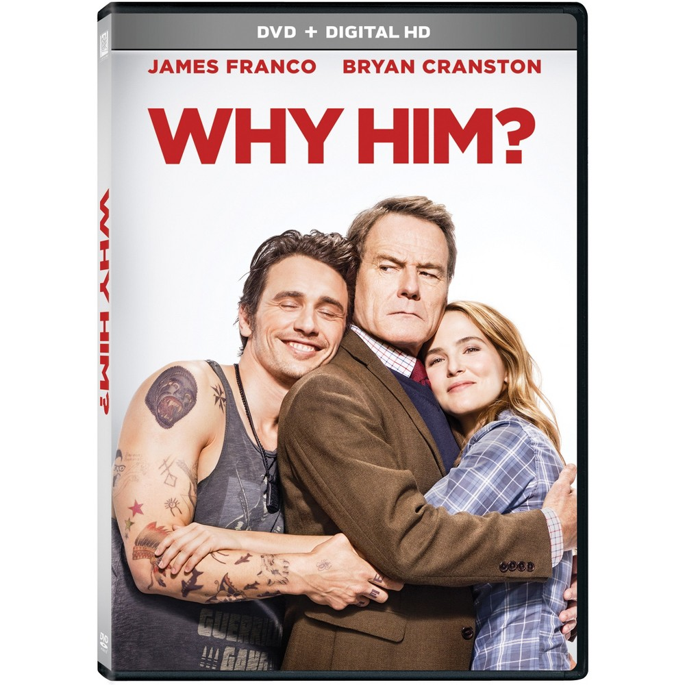 Why Him Dvd Free Movies Online Movies Online Streaming Movies