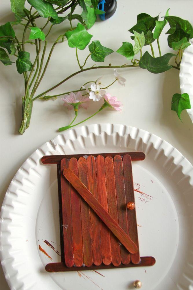 Gartendeko aus Kinderhand- 4 einfache Anleitungen ⋆ Mamahoch2