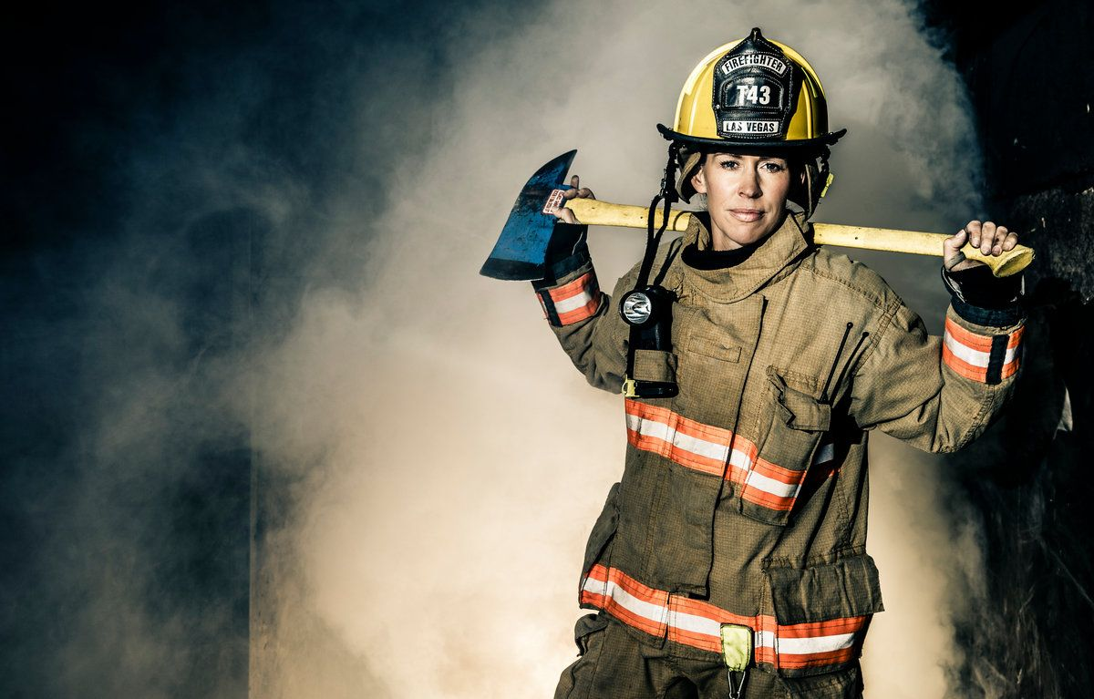 Average Firefighter Salary 2018 Hourly Wages