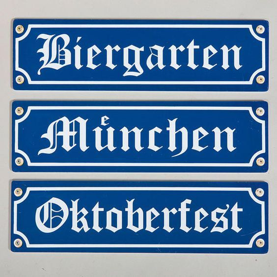 oktoberfest deko bilder ideen oktoberfest pinterest. Black Bedroom Furniture Sets. Home Design Ideas