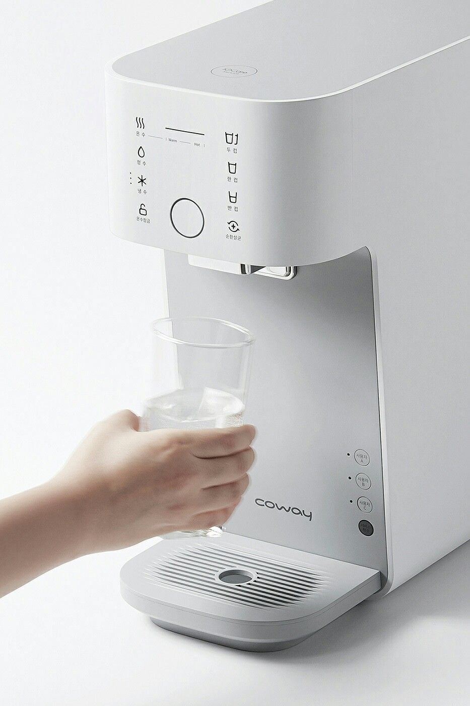 COMPACT WATER COLLECTION, LE PURIFICATEUR D'EAU DE DAEHOO