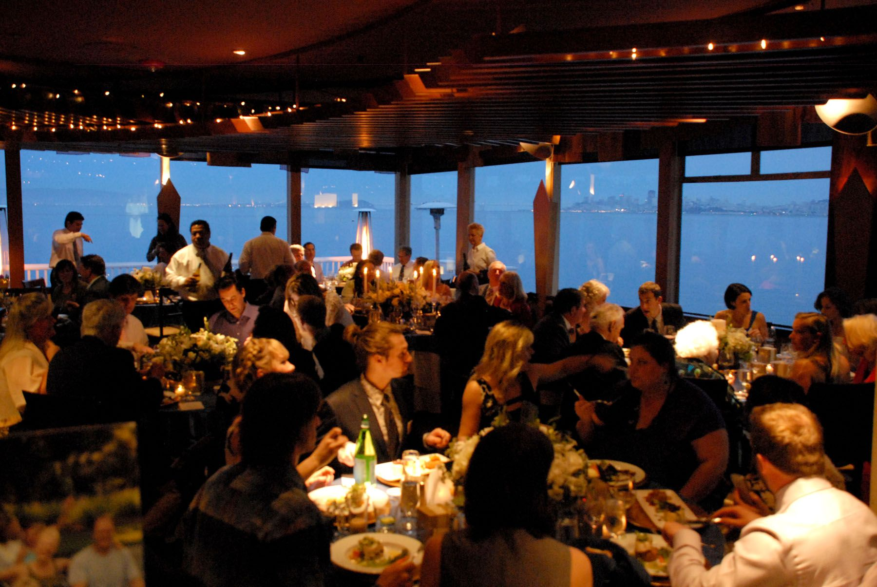 Ondine Sausalito San Francisco Bay Area Restaurant Wedding And Special Event Location