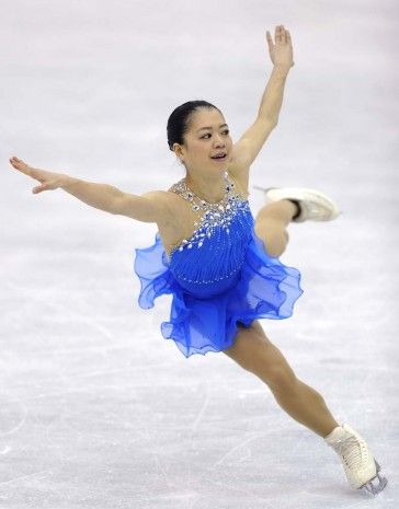 2012 World Figure Skating Championships - Image Gallery - Sports - CBC.ca