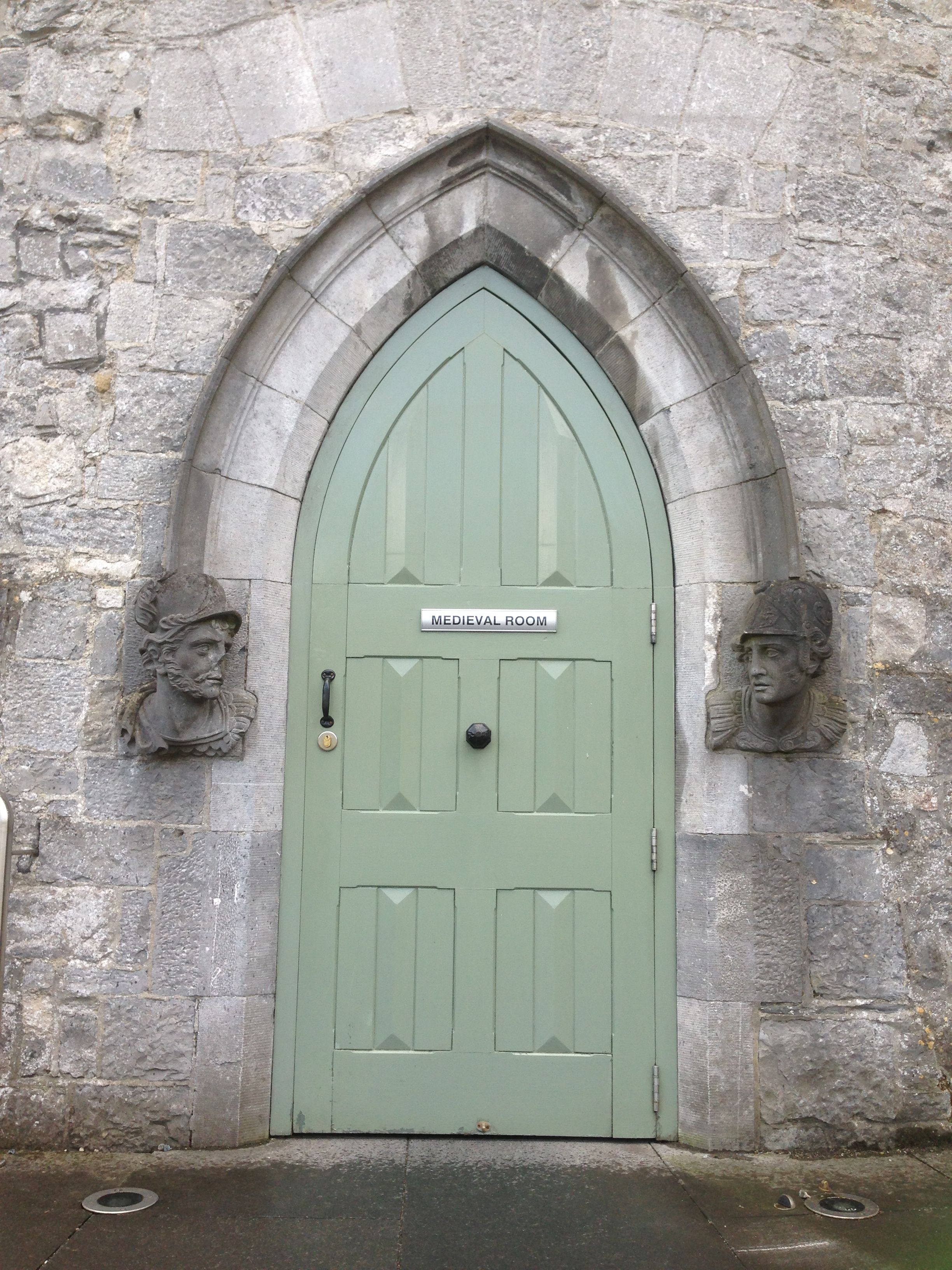St. Patrick's Decor on Pinterest | Deco Mesh, Wreaths and ...  |Ireland Door Decorations