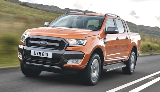2019 Ford Ranger Price 2019 Ford Ranger Raptor 2019 Ford Ranger