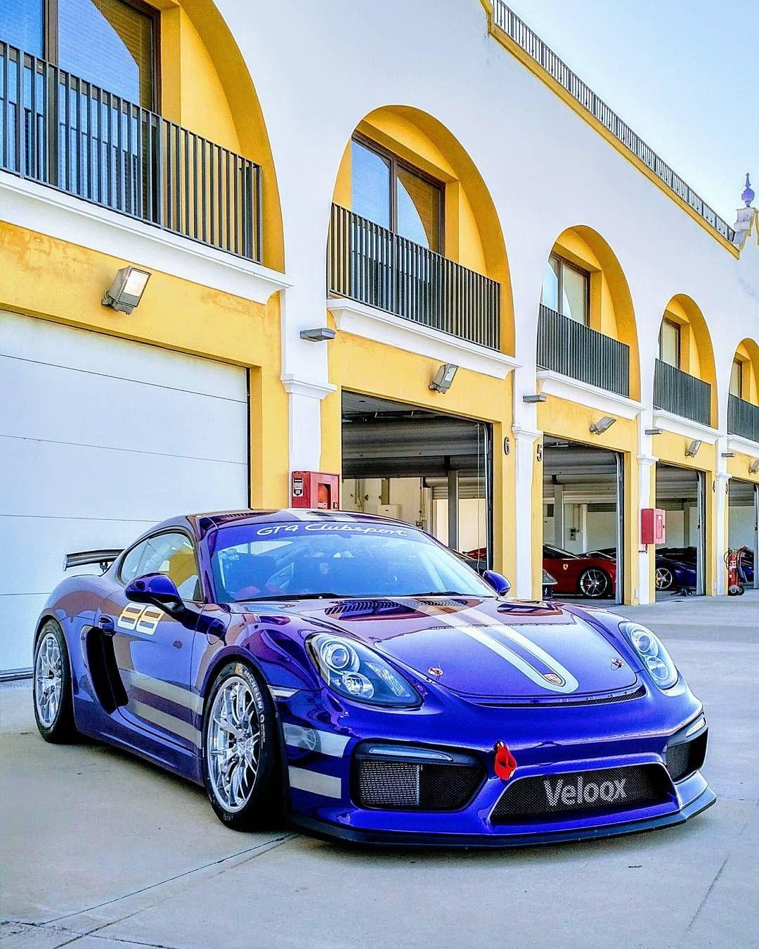 Porsche cayman gt clubsport porsche cayman series uu