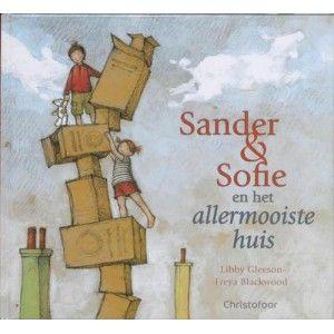 Ik vond dit op Beslist.nl: Sander & Sofie en het allermooiste huis}