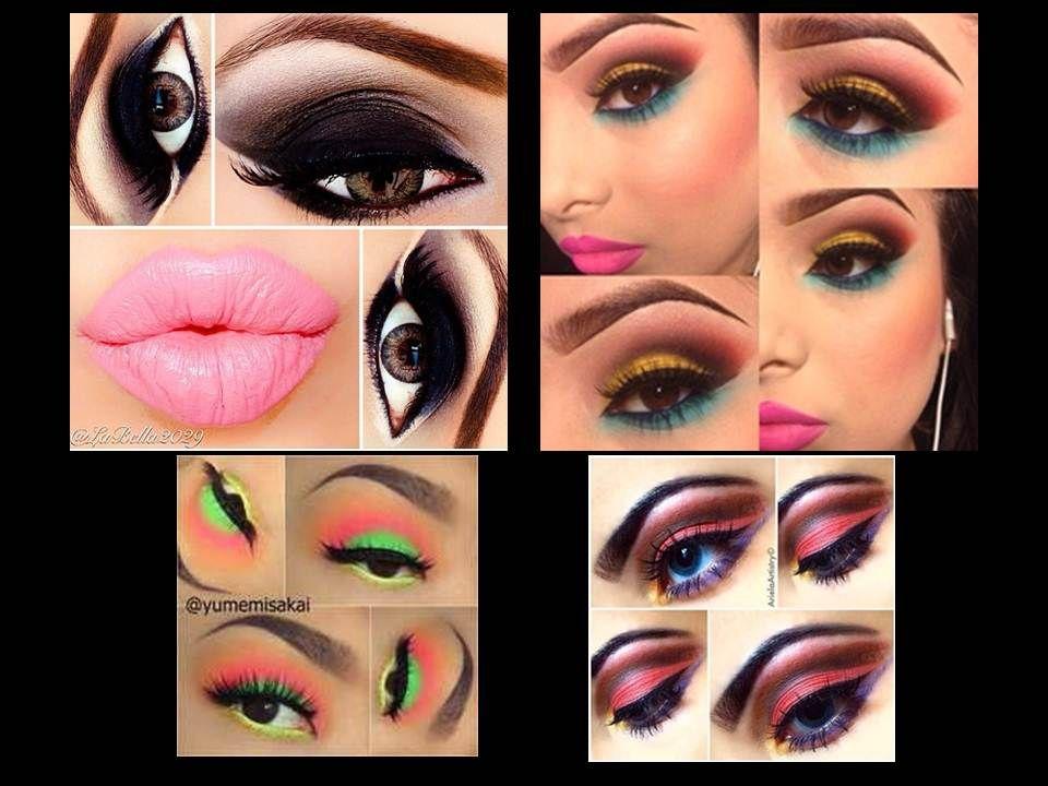 Combinación perfecta para tu look y resaltar el contorno de tu rostro.