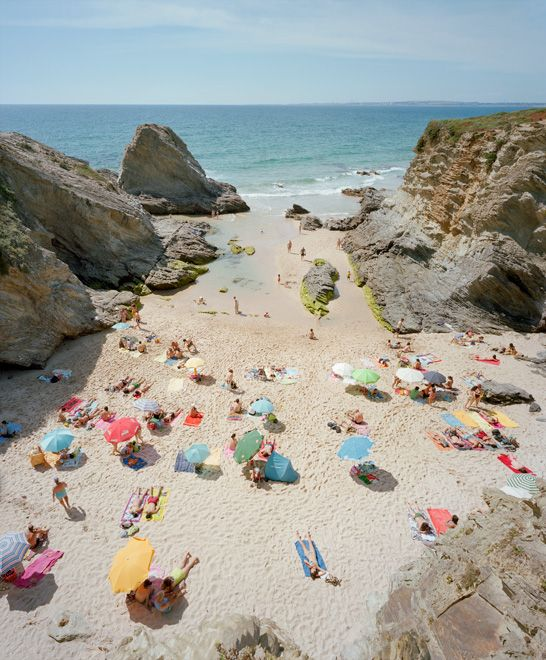 Fotoserie Praia piquinia
