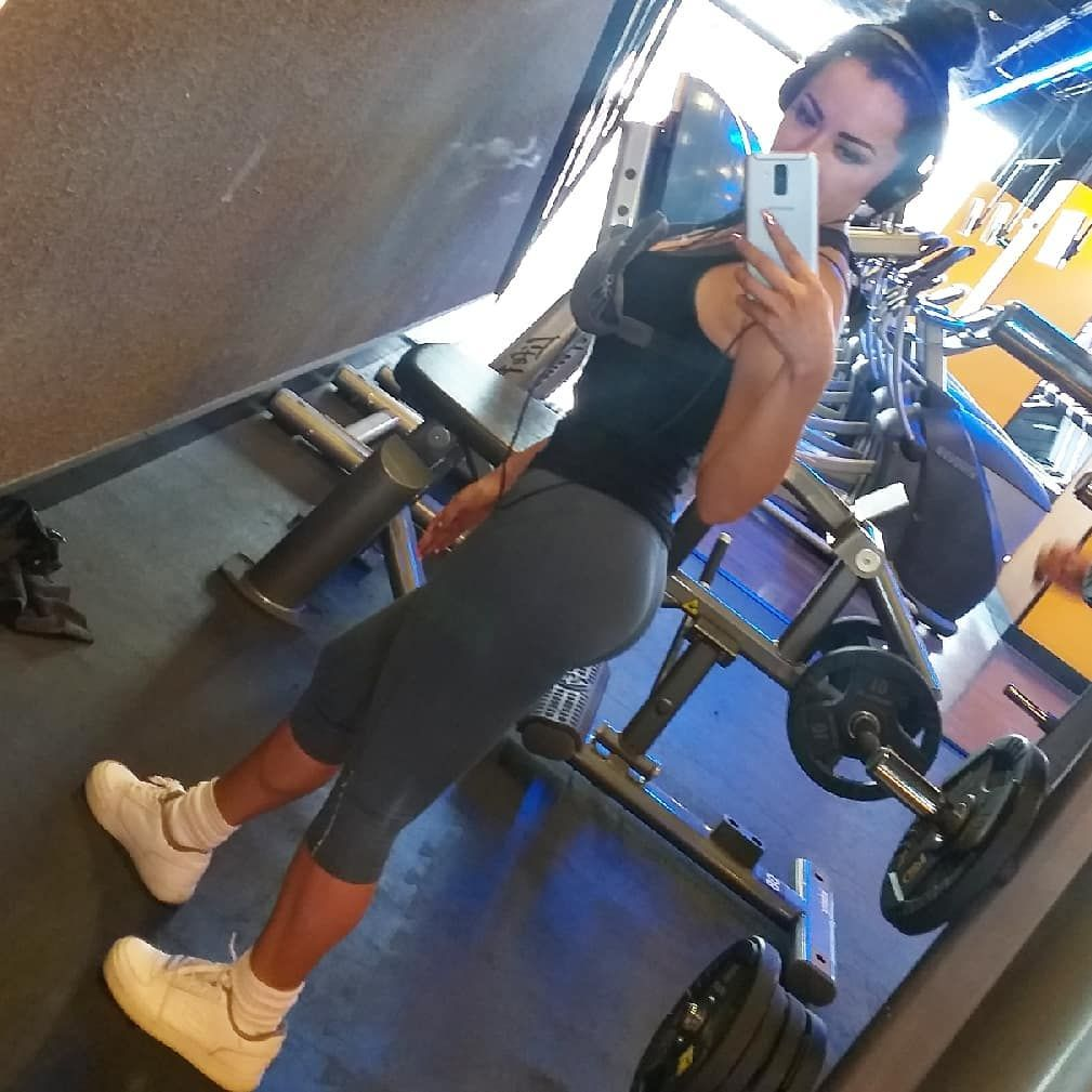 Cambiamos dieta y listo!! 🍑🔥😎 #trainning #fitgirl #morning #monday #fitlife #h...