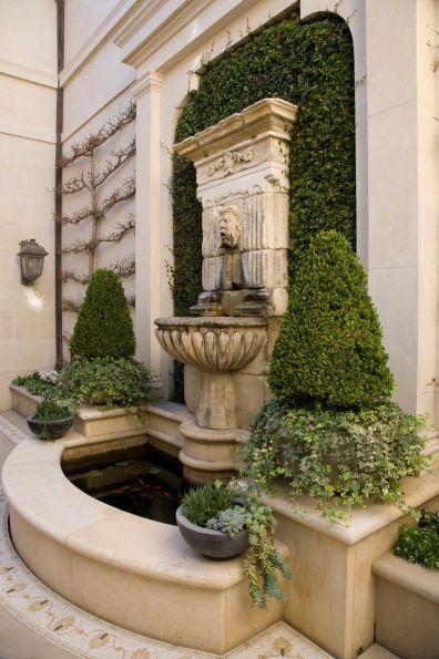 Mcdugald Steele Landscape Architects Houston Tx Limestone