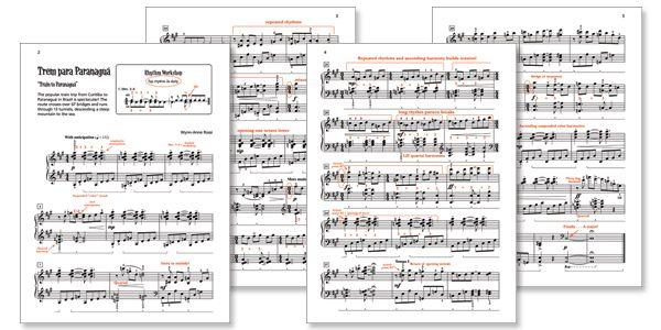 Understanding Latin American Musical Styles | Piano music, Pianos ...
