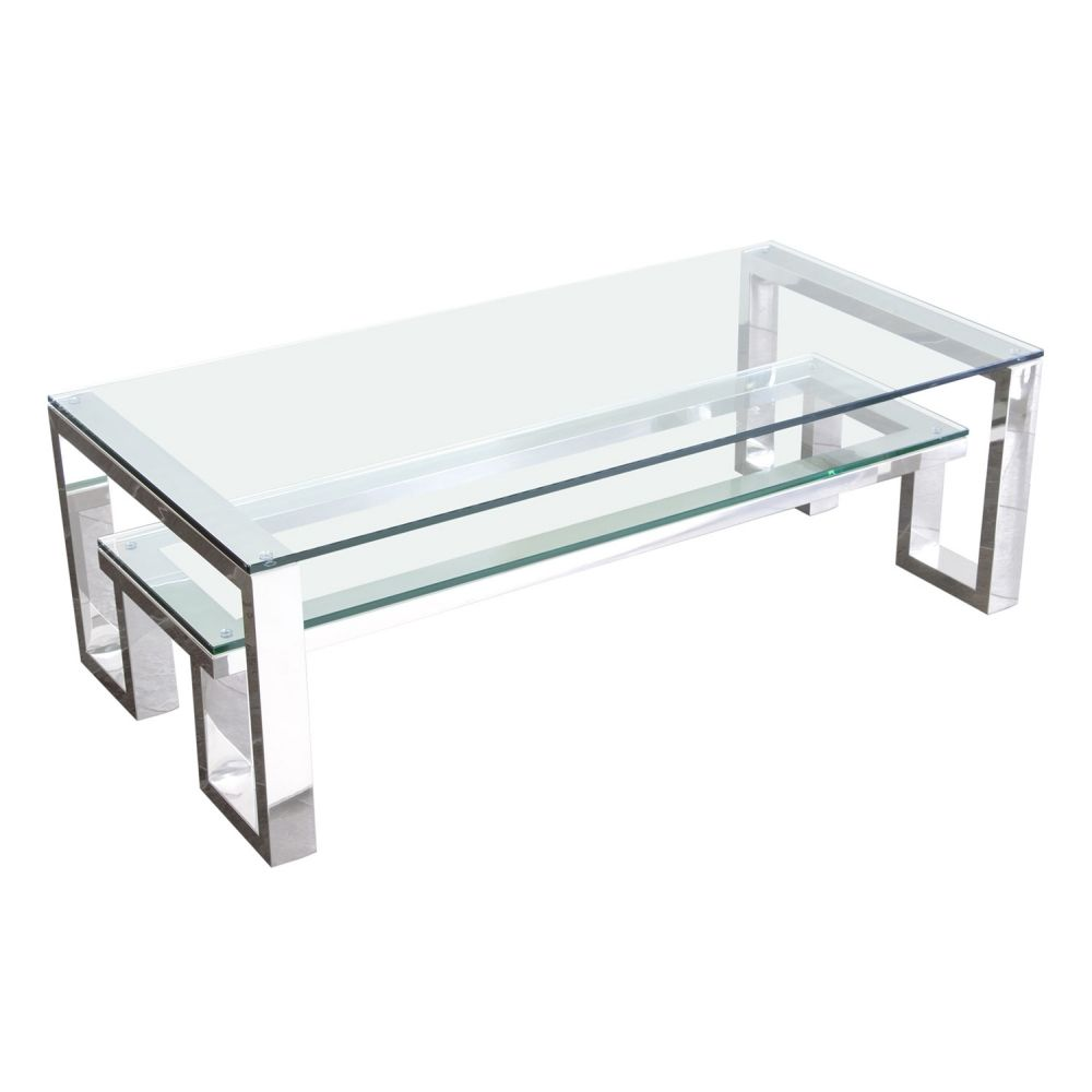 Diamond Crush Crystal Prism Mirrored Coffee Table Mirrored Furniture Venetian Glass Mirror Glitter Furniture [ 2000 x 2000 Pixel ]