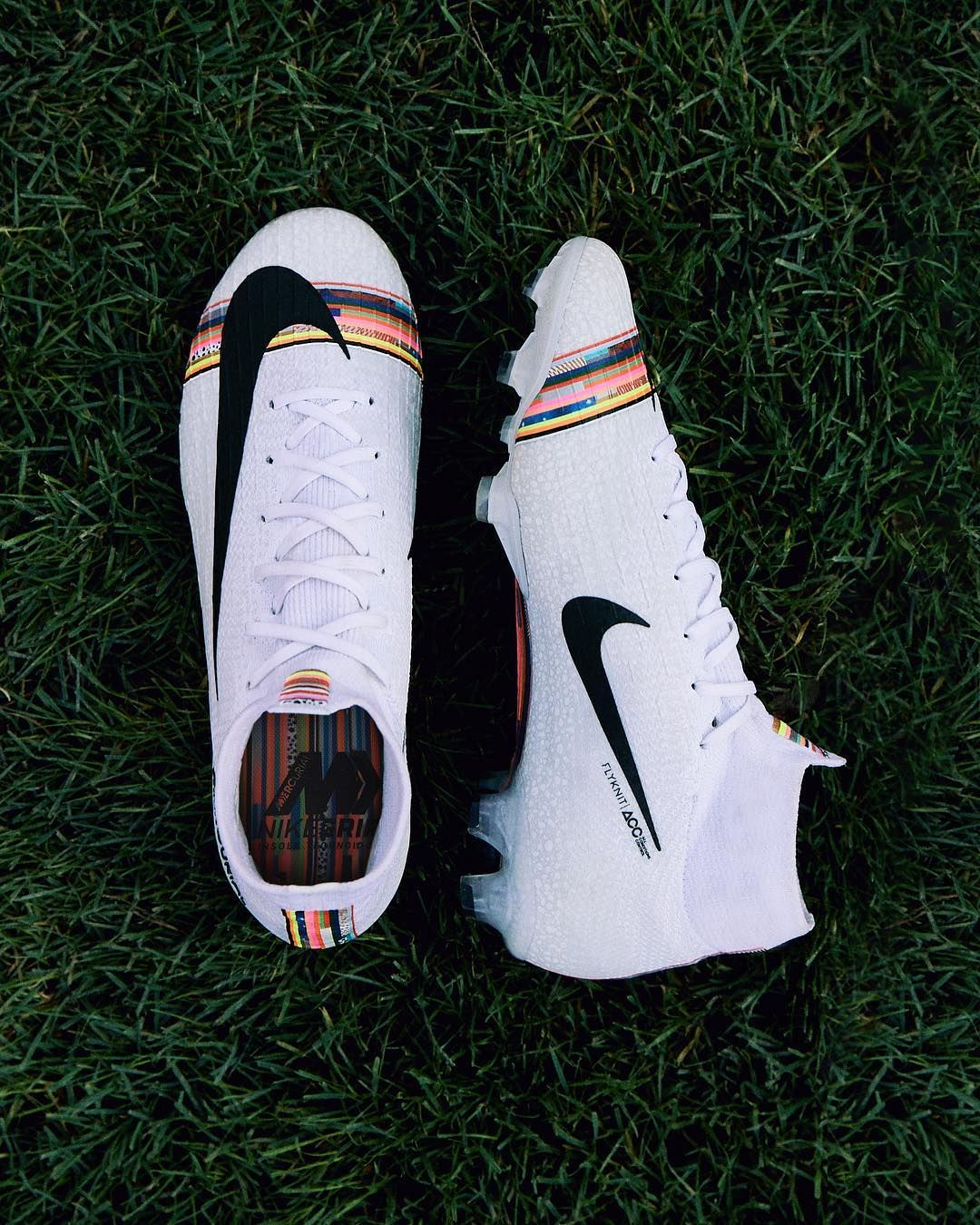 Nike Mercurial Superfly Lvl Up