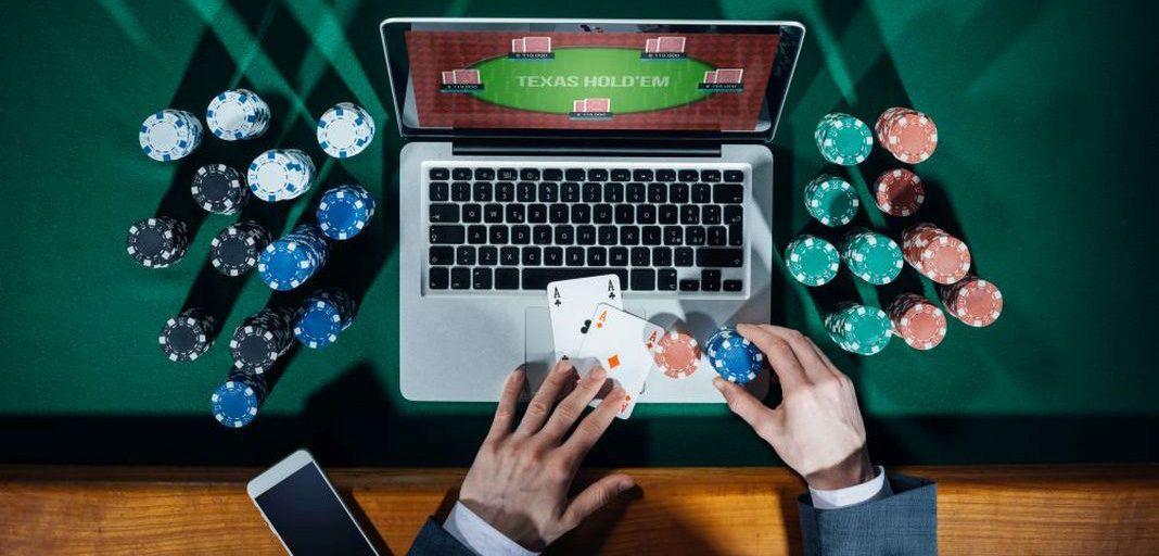 Make Real Money Gambling Online