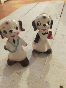 Very good condition dog Doctor and nurse