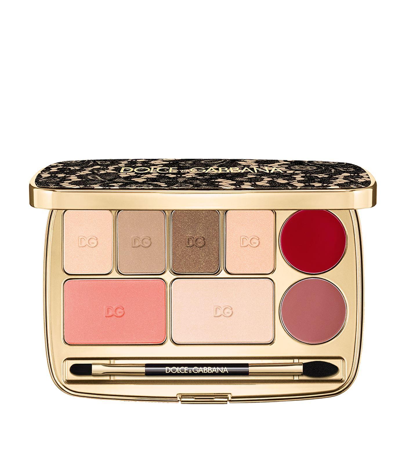 Dolce & Gabbana Makeup Sicilian Lace MakeUp Palette