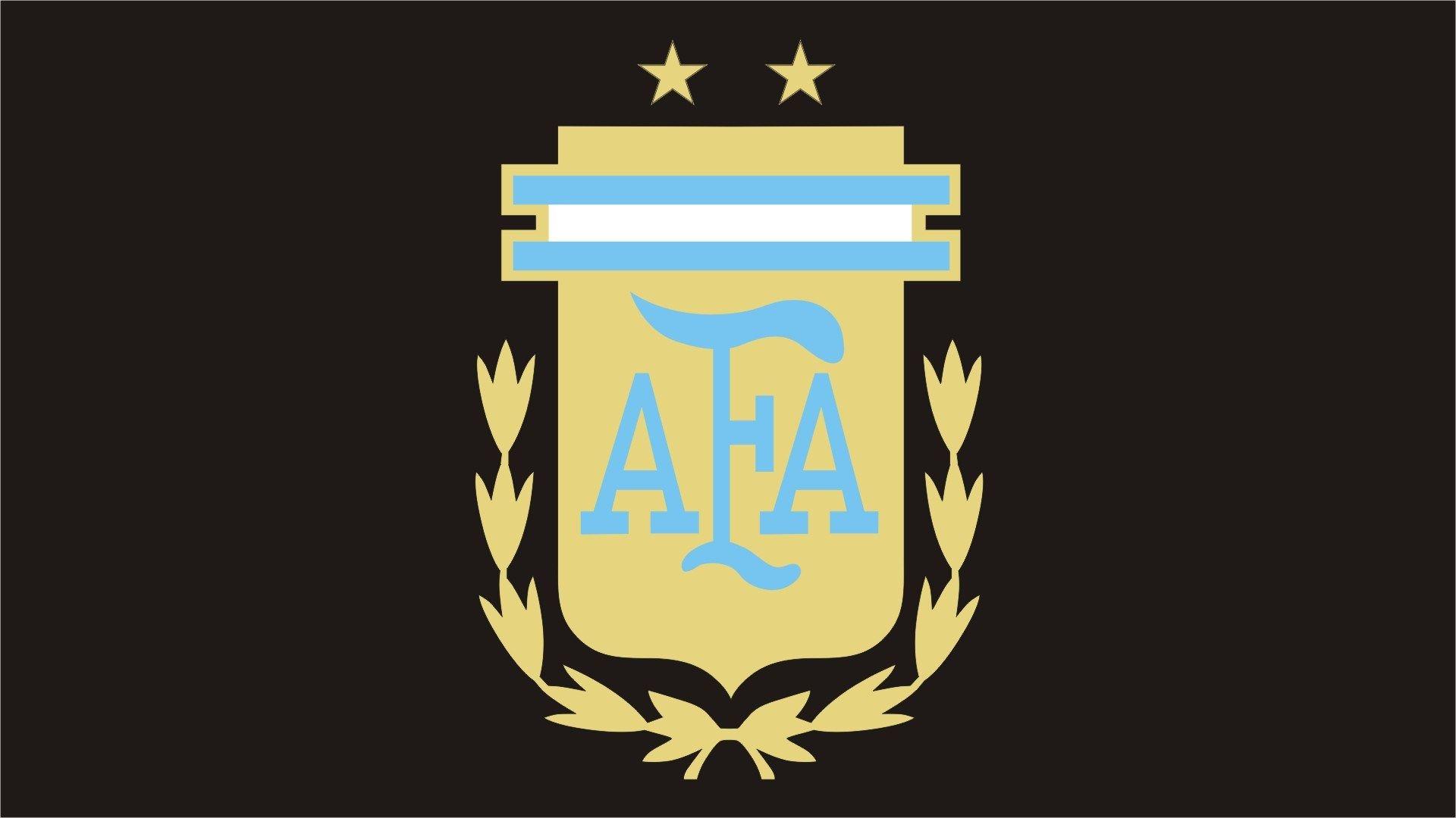Argentina Soccer Team Logo Wallpaper argentina socce...