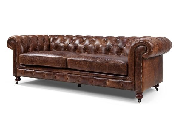The Kensington Chesterfield Tufted Chair En 2020 Canape Chesterfield Divan Tufte Fauteuil Chesterfield
