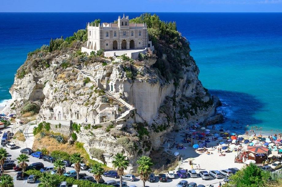 Here Are Places You HAVE TO Visit Before You Die Santa Maria - 51 incredible places visit die