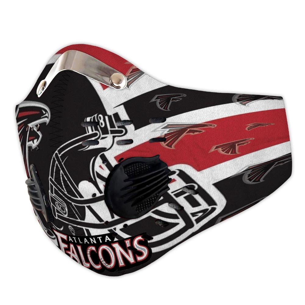 Atlanta Falcons Filter Activated Carbon Pm 25 Fm In 2020 Activated Carbon Atlanta Converse Chuck Taylor High Top Sneaker