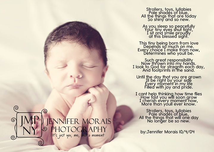 A Poem From Me To My Son At 1 Month Old Hes Now 7 I Came Across It
