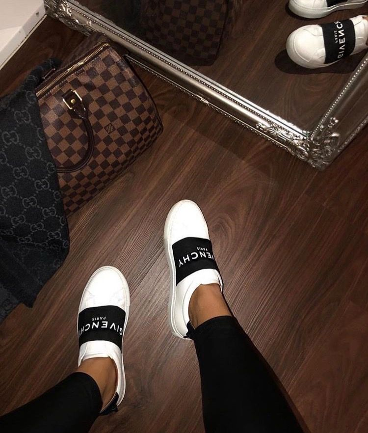 Givenchy sneakers, Sneakers fashion