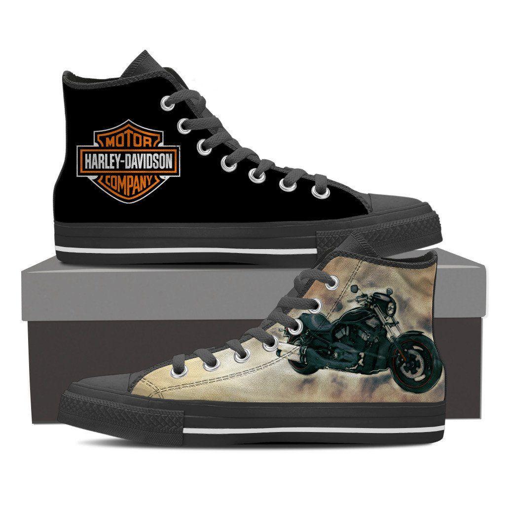 Harley Davidson Limited Edition High