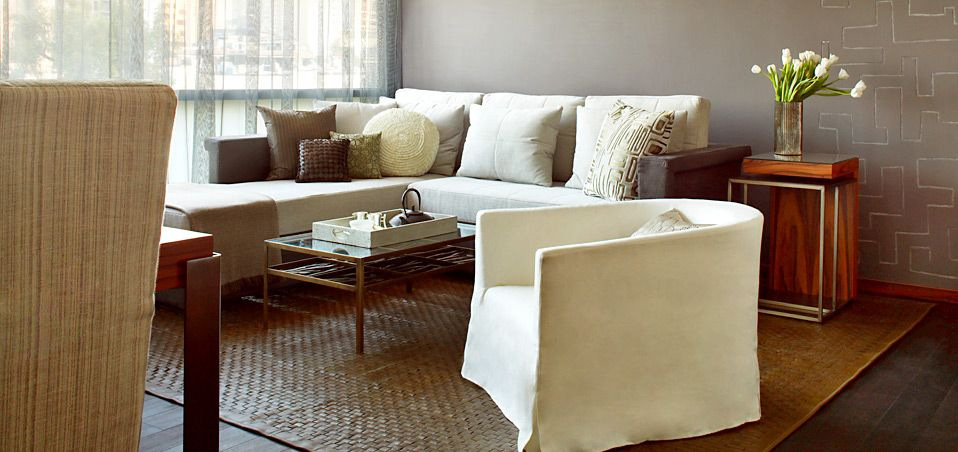 Mexico City Accommodations: Luxurious and Intimate Mexico City Accommodations