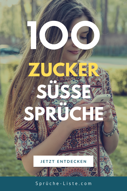100 Zucker Susse Spruche Susse Spruche Susse Spruche Freund Spruche