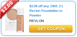 Printable Coupon Rare 2 Off One Revlon Makeup Coupon Print 2 00 Off Any One 1 Revlon Foundation Or Powder Coupon New Coupons Can H Revlon Foundation Print Coupons Revlon Makeup
