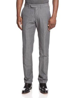 66% OFF Todd Snyder Men's Solid Plain Weave Trouser