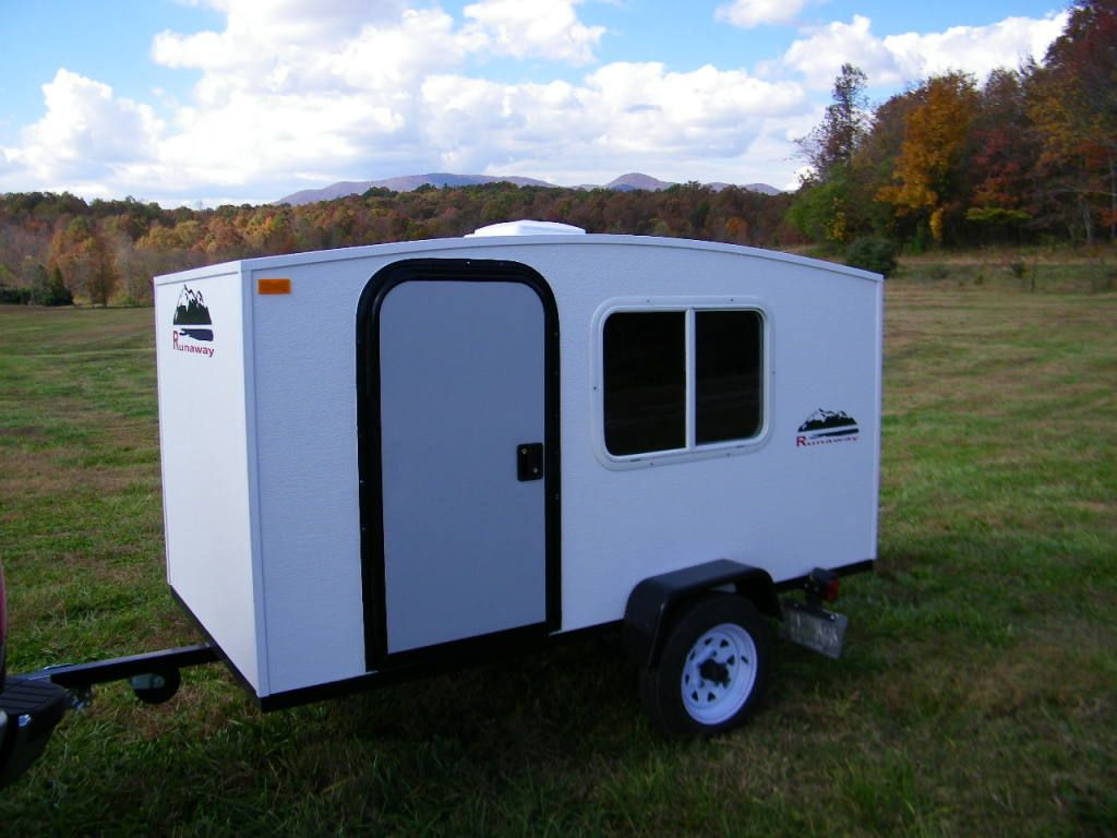 used teardrop trailers for sale Google Search Teardrops