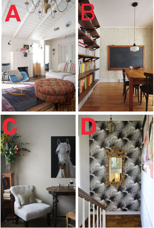 Trust Your Taste Our Ultimate Find Your Style Quiz Home Decor Styles Decorating Styles Quiz Interior Design Styles Quiz