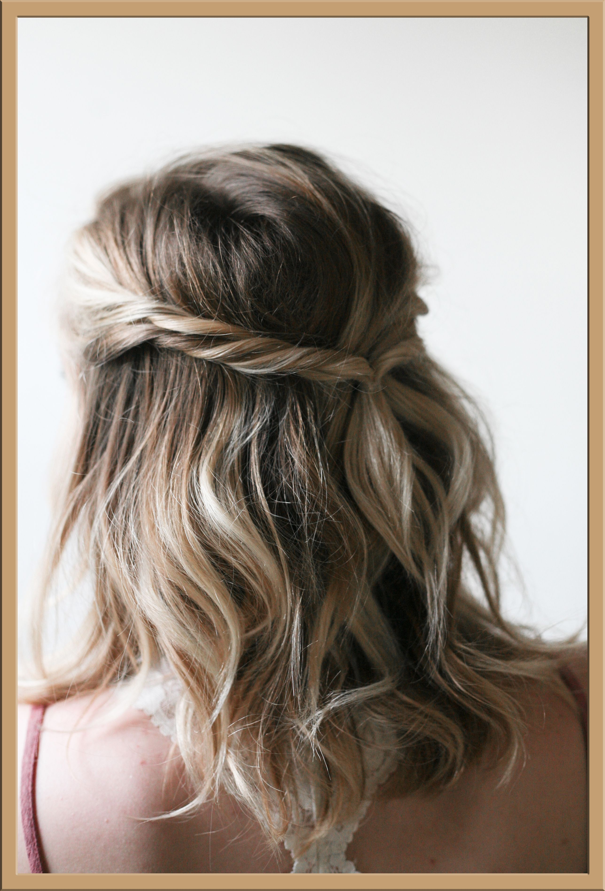 Is This Hair Styles Thing Really That Hard – Dec 2020