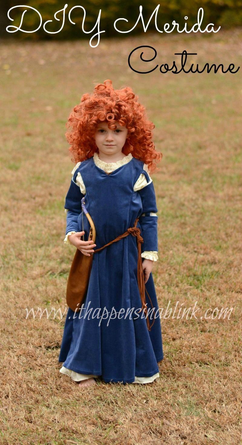 Darling Homemade Toddler Girls Halloween Costumes | More ...