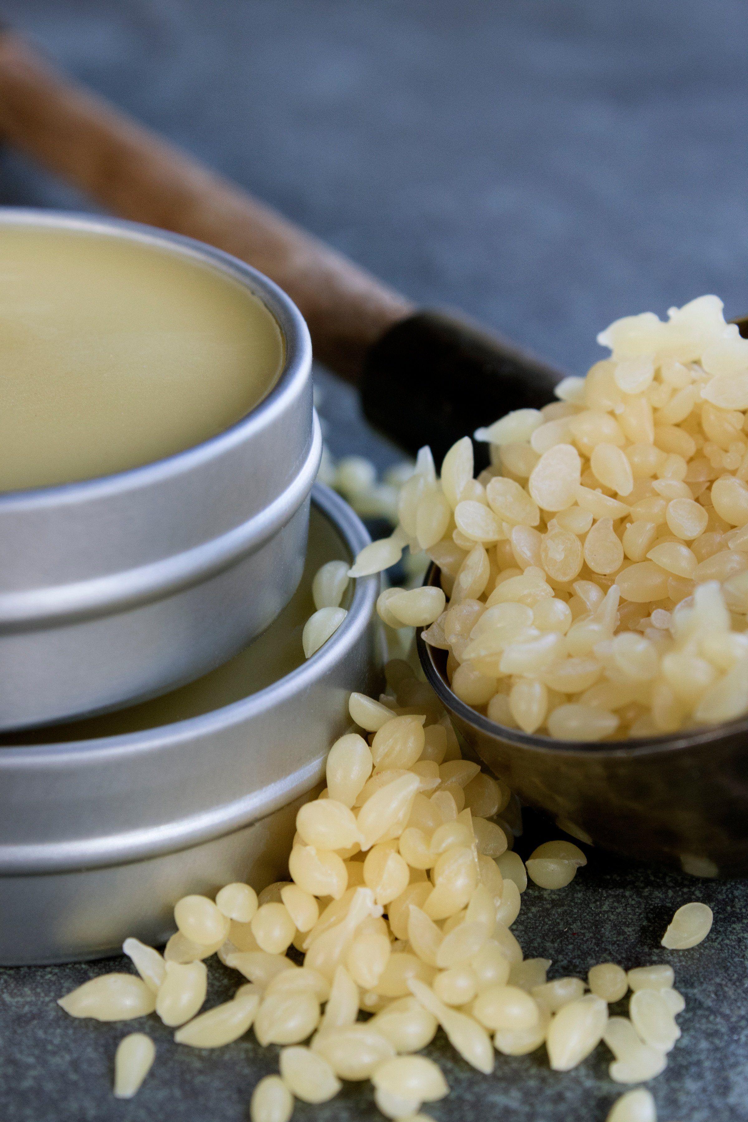 Diy cuticle oil for natural nail care recipe natural