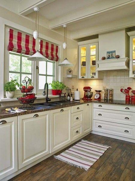 Pin by Aimeewills on Vintage kitchen   Home decor kitchen ...