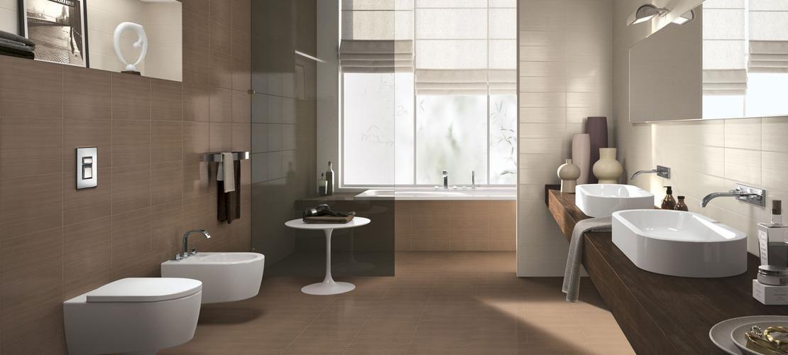 Bagno color tortora cerca con google idee per bagno pinterest bathroom lighting - Piastrelle color tortora ...