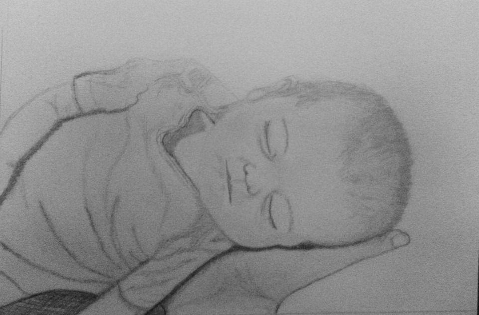 Beautiful baby girl My Sketches Pinterest Beautiful baby girl