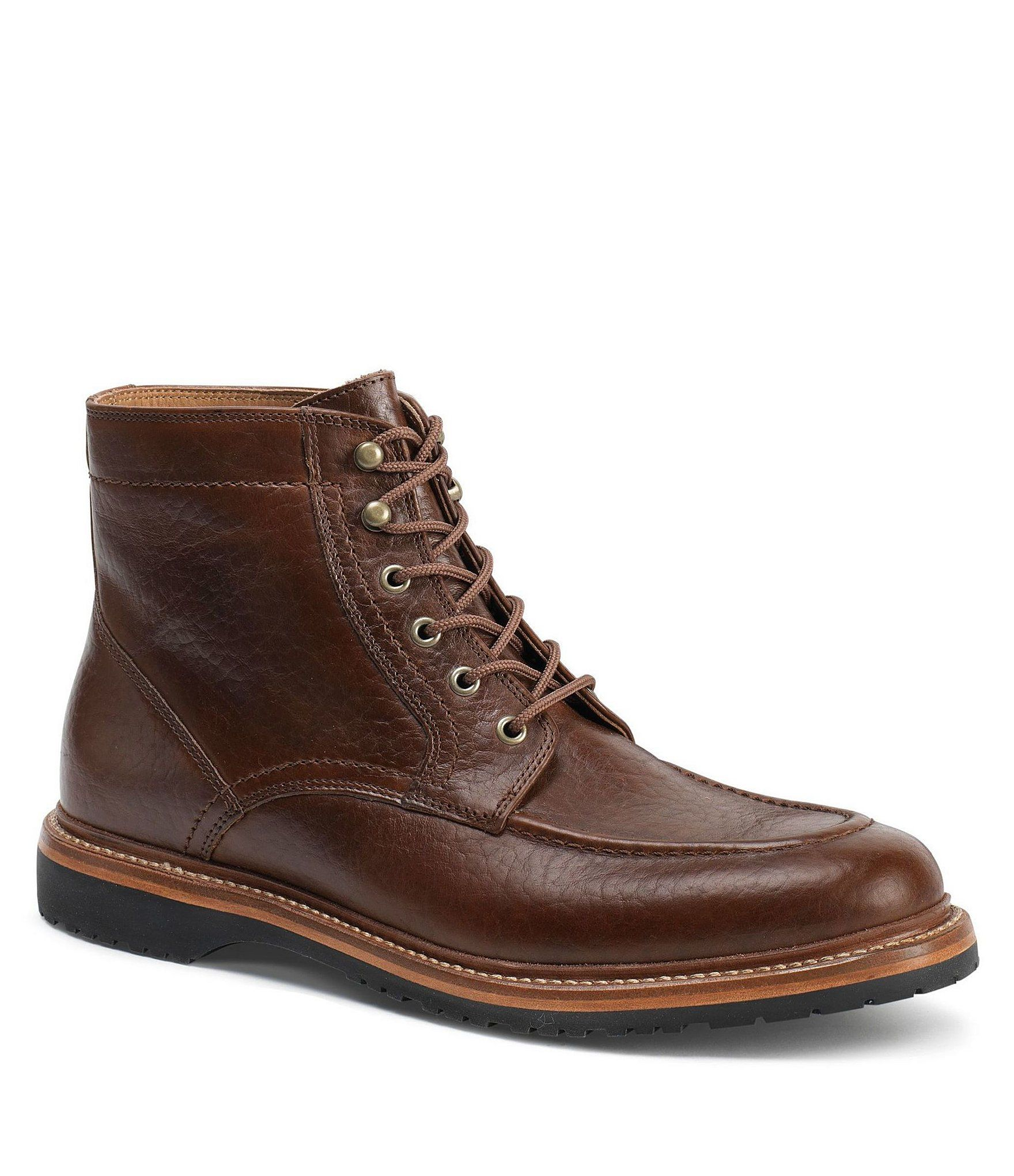 587abd0907d Trask Mens Andrew Bison Boots #Dillards | Boots for Iceland ...