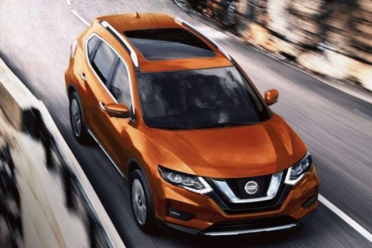 2020 Nissan Rogue In 2020 Nissan Rogue Nissan Nissan Maxima