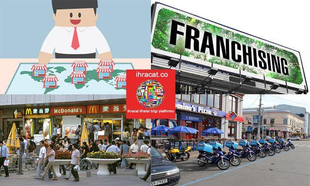 ULUSLARARASI FRANCHISING - YURT DIŞINA FRANCHISE VERMEK franchise, franchising. Markanızı her ülkede her girişimciye ayrı ayrı pazarlayabileceğiniz gibi. Bu ülkede sizin franchising sunduğunuz sektörde halihazırda faaliyet gösteren, tecrübesine güvenilebilecek şahıs ya da firmalara, ana franchise yetkisi verilebilir ve bu ülkedeki diğer girişimcilerin bu yerel ana franchise firmasına başvurması istenebilir.